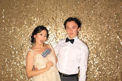Jen & Daniel