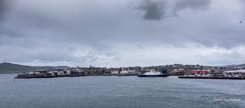 Shetland Islands - 1