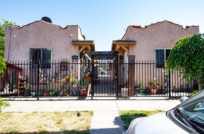 874 E 51st St, Los Angeles, CA 90011