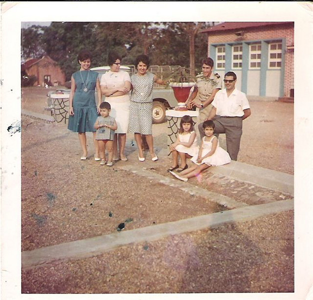 Familia Josefa e amigos