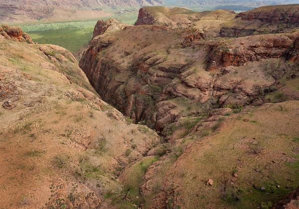 Purnululu Range