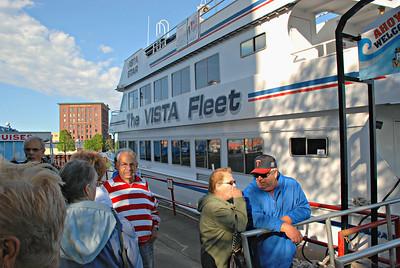 2015 06 17: Vista Star Boat Ride, Duluth MN US