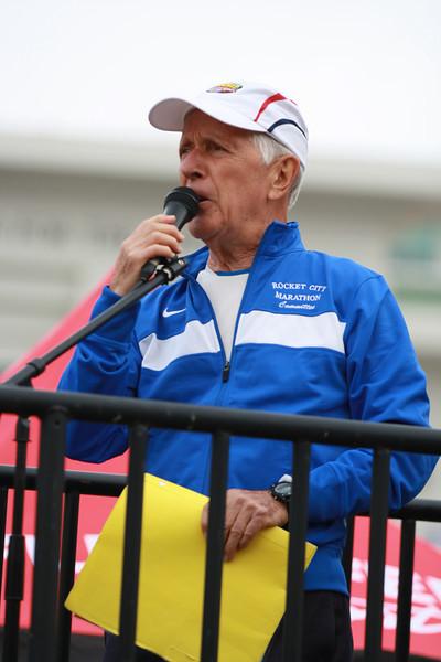 2012 Rocket City Marathon