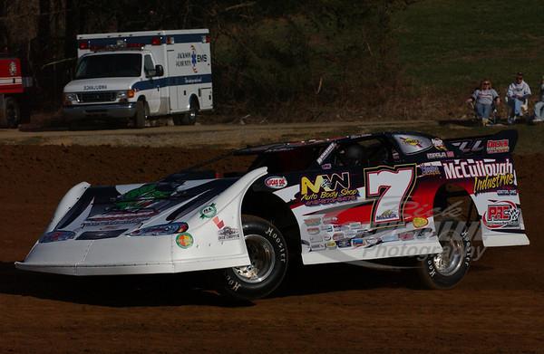 Brownstown Speedway (IN) 3/21