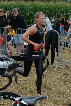 Schaffhauser Triathlon 2014