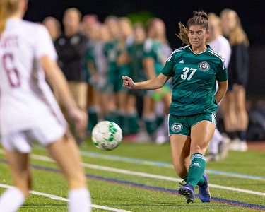2019-10-08 | Girls HS Soccer | Central Dauphin vs. State College