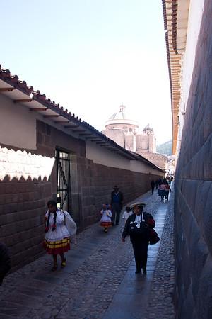 Cuzco 2011