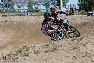 2011-09-03 HIgh Desert BMX Local Race