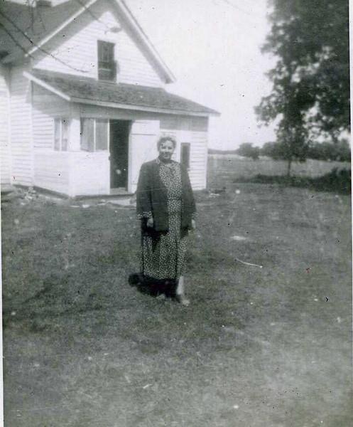 Ella Foote, Sister Bay, WI