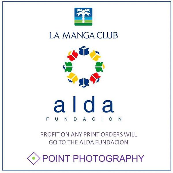 LMC Alda Charity Night 7th Aug '15