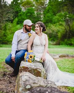 Mr. & Mrs. Morris