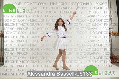 Alessandra Bassell