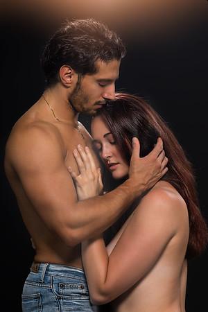 Sarah und Valerio