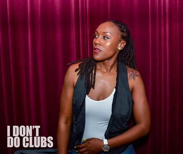 I Don't Do Clubs