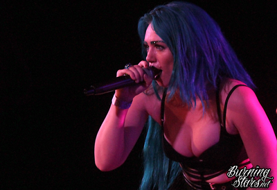 Sumo Cyco @ The Roxy Theatre (Hollywood, CA); 6/03/17
