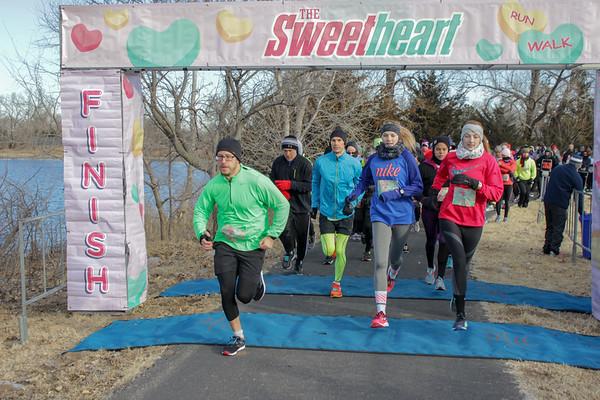 Sweetheart Run Wichita 2018