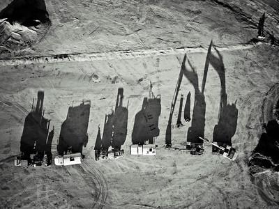 Machinery Shadows