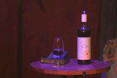 Fringe20 Tash York Winefulness
