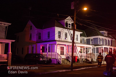 02/09/2017, All Hands Dwelling, Bridgeton City, Cumberland County NJ, 86 Cedar St.
