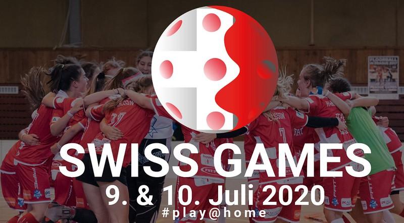 Swiss Games 2020