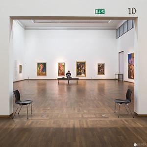 2017-09-20 Leopold Museum Anton Kolig