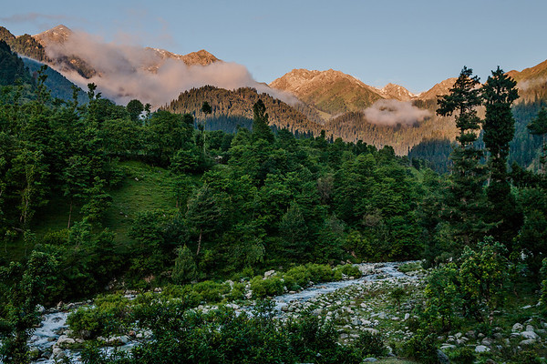 Chatpal, Kashmir  |  14 photos