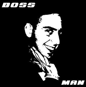 Chuck Pfoutz Presents: Bossman 2017