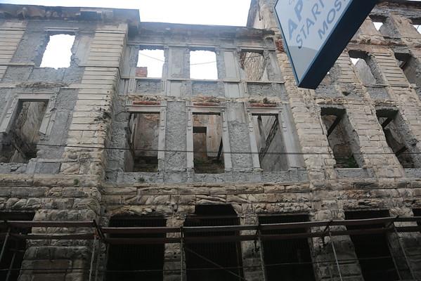 Mostar & Sarajevo June 2015