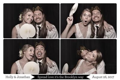 NYC 2017-08-26 Holly & Jonathan