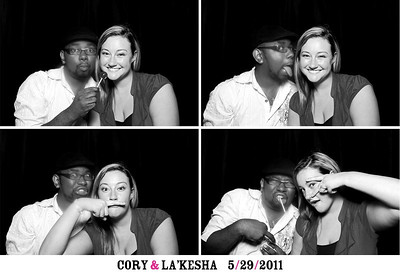 LVL 2011-05-29 Cory & La'Kesha