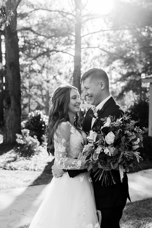 Justin & Lauren   Southern Bridle