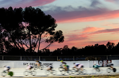 5/27/14, Tuesday Night Racing