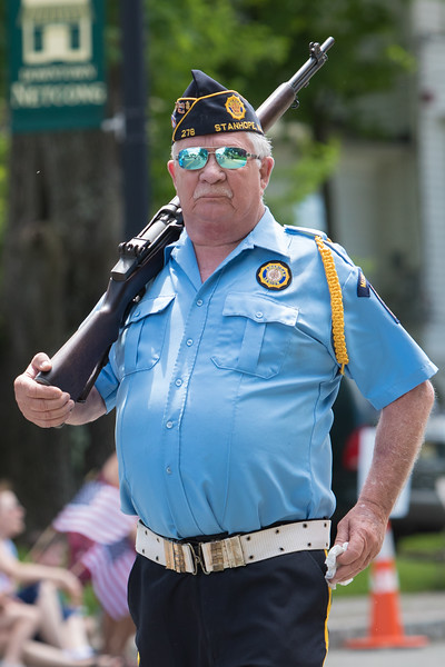 2019 Netcong Memorial Day Parade