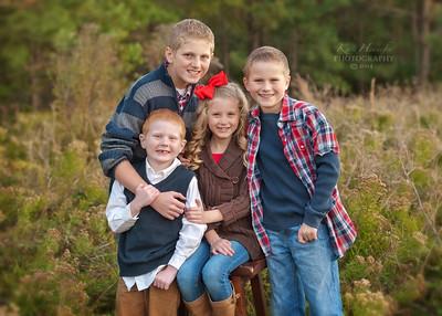 Linna Family