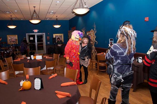 Halloween Party - Finish Line Pub