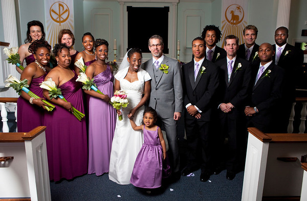 Latasha & Rick - 4.30.11 (Full Gallery)