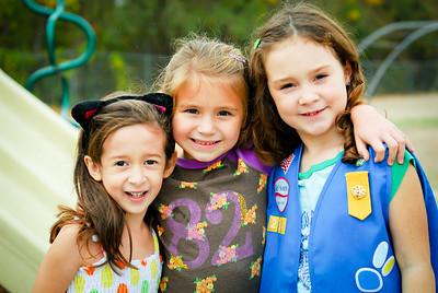 2011-2012 Christian 1st Grade