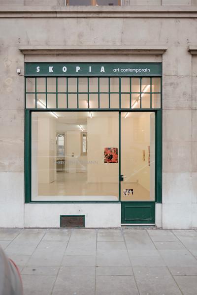 Galerie SKOPIA art contemporain, Geneva