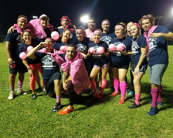 TCSS Kickball