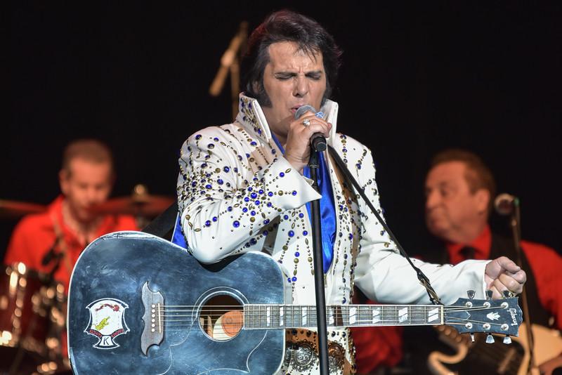 Elvis Tribute - 8.6.16