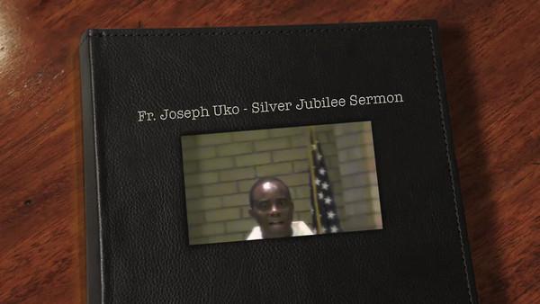 Fr. Joseph Uko