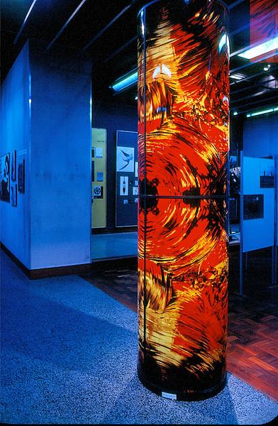 1107 Endless Image Cylinder 1967 in Birmingham City Art Gallery.jpg