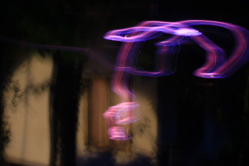 1219 in violet rainy night