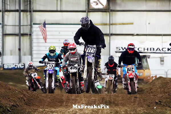 Switchback AX 3 1/2/21 Gallery 3/4