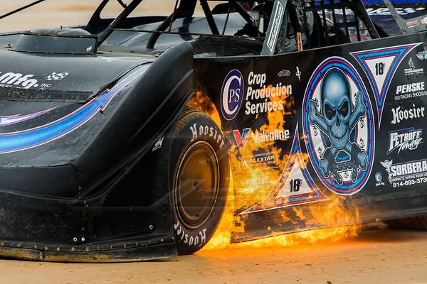 East Alabama Motor Speedway (AL) 11/9-12