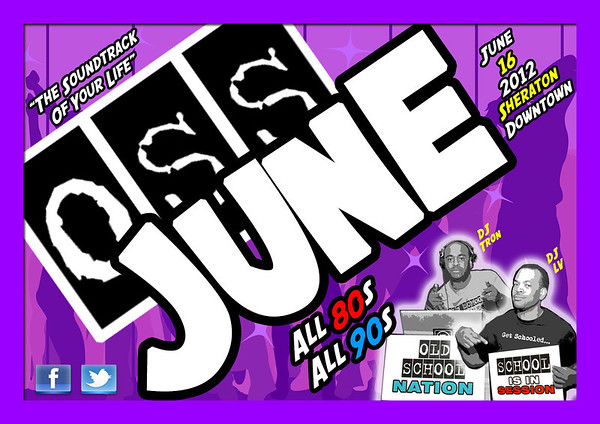 June-16-2012 OSS @ Sheraton ::: ATL, GA, USA