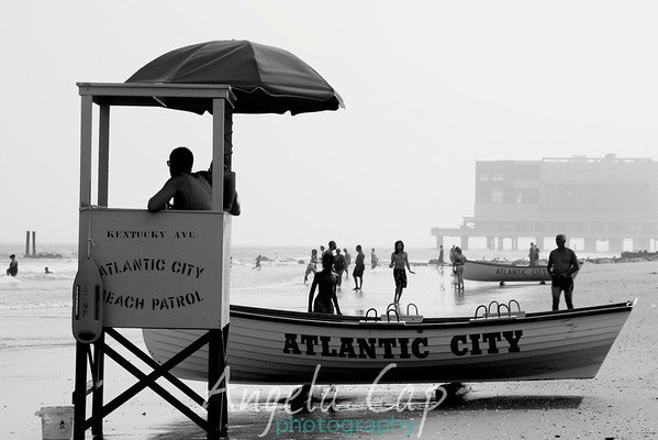 Atlantic City, NJ July 2011