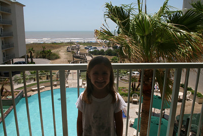 Galveston August 2008
