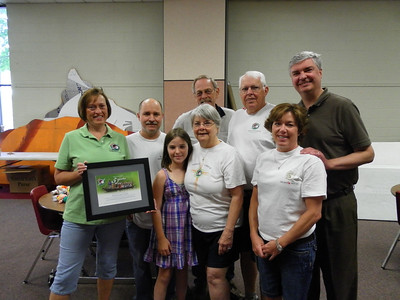 2014 OCC receives Award