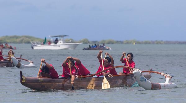 Paiʻaina Regatta 6/4/2017